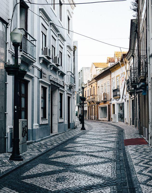 Cidades Portuguesas #Portugal #Aveiro
