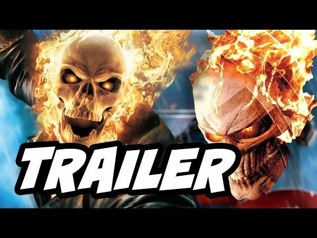 Agents Of SHIELD Ghost Rider Secret Origin Trailer And Johnny Blaze Scene - Video --> http://www.comics2film.com/agents-of-shield-ghost-rider-secret-origin-trailer-and-johnny-blaze-scene/  #DoctorStrange