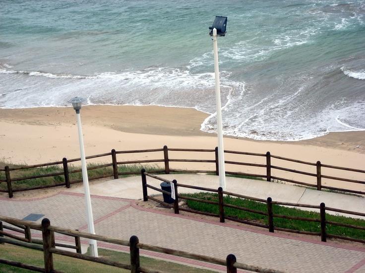 Hartenbos Beach, Cape Province