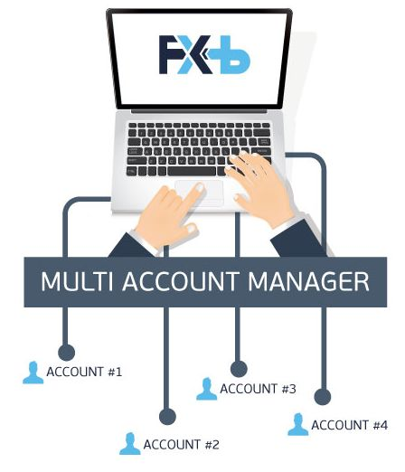 Why Choose FXB PAMM / MAM Solution  The FXB PAMM / MAM solution has been carefully tested to provide stability, flexibility and rapid execution for all professional account managers. Our Multi Account Manager account enables money managers to execute block trades across an unlimited number of client sub-accounts.  #accounts #swapfree #funds  #news #CFD #Gold #Oil #FXB #FXBTrading #bonus #trading #forex #mt4 #mt5 #deposit#signals #PAMM #MAM #referral #partnership