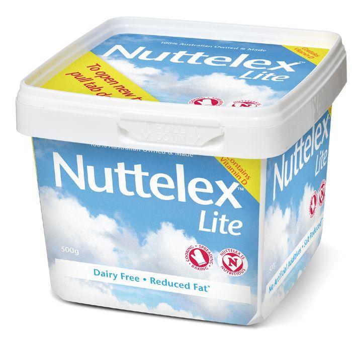 Nuttelex lite #lowFODMAP #wheatfree #lactosefree #dairyfree #glutenfree