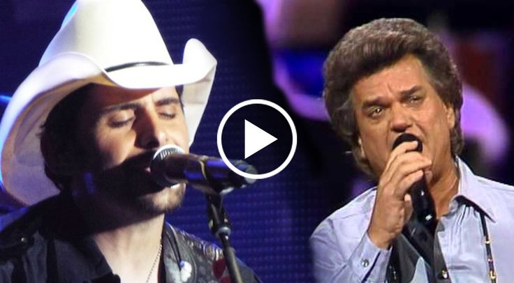 Brad Paisley surprises fans with a heartfelt rendition of an iconic country hit..
