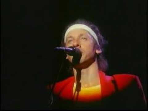 Dire Straits - Romeo & Juliet [Alchemy; Live ~ High Quality]