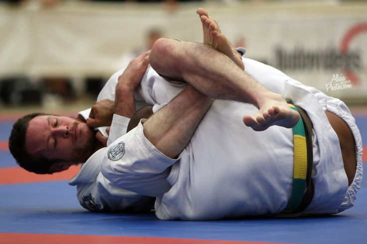 Triangles from the Back Mount and Turtle Position:  a BJJ Tutorial
