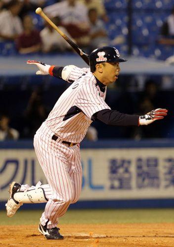 Shinnya Miyamoto (Tokyo Yakult Swallows)