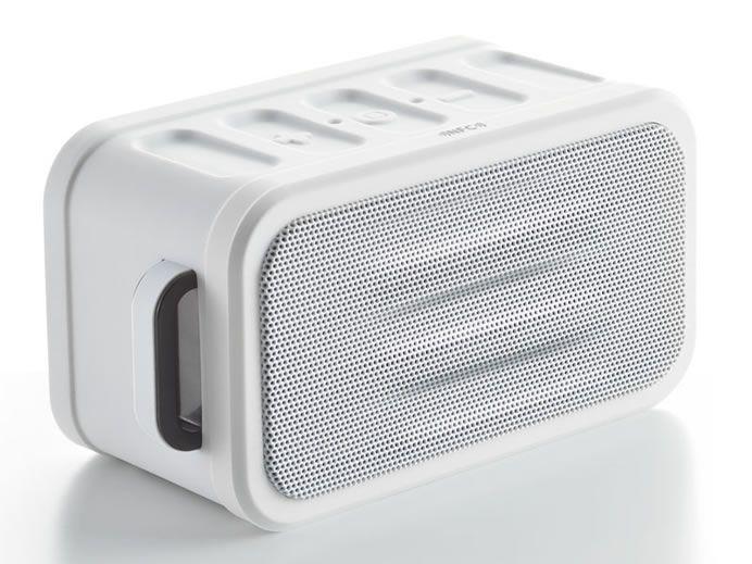 hitachi speakers. hitachi maxell mxsp-bts150 portable bluetooth speaker - a rugged waterproof, dustproof and speakers