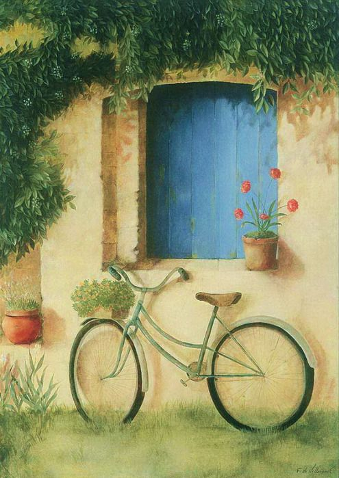 M s de 20 ideas incre bles sobre cuadros de bicicletas en for Laminas para enmarcar baratas