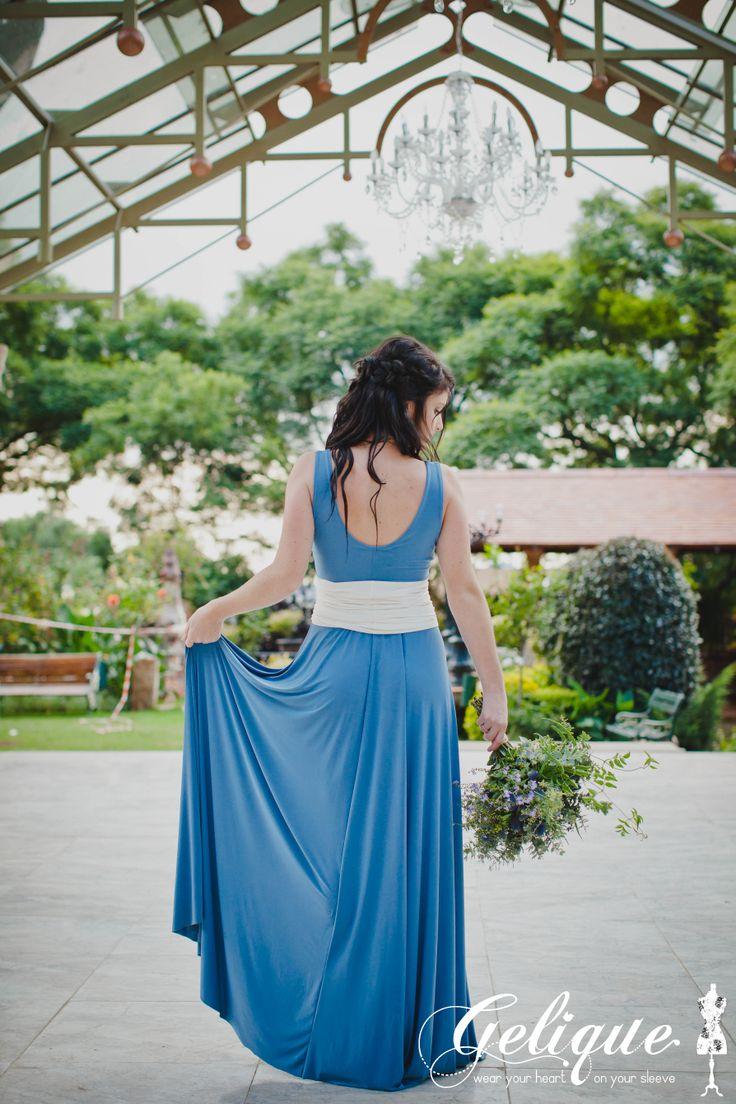 Gelique Lilly-Anne dress