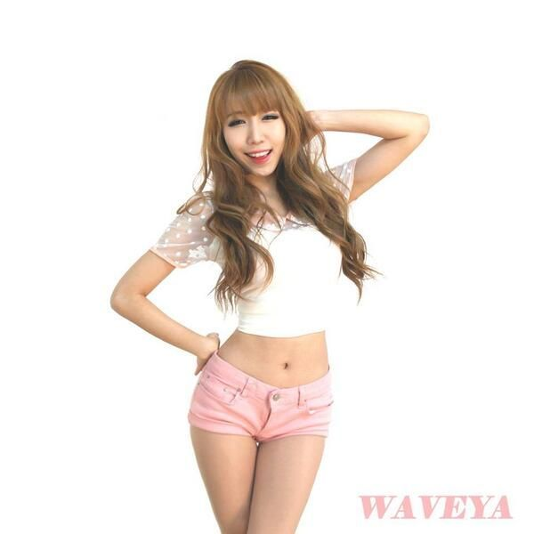 59 best images about Waveya Ari & MiU on Pinterest