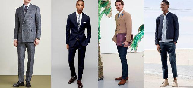 Rayas y Cuadros: Blog de Moda Masculina: moda Otoño-Invierno 2016/2017