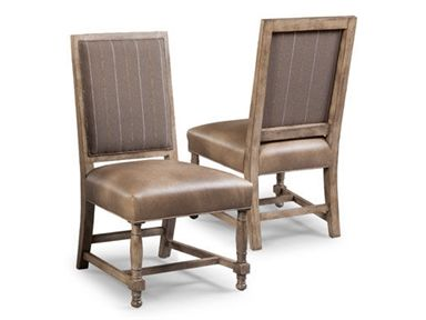 Shop For Fairfield Chair Company Occasional Side And Other Dining Room Chairs At High Country Furniture Design In Waynesville NC