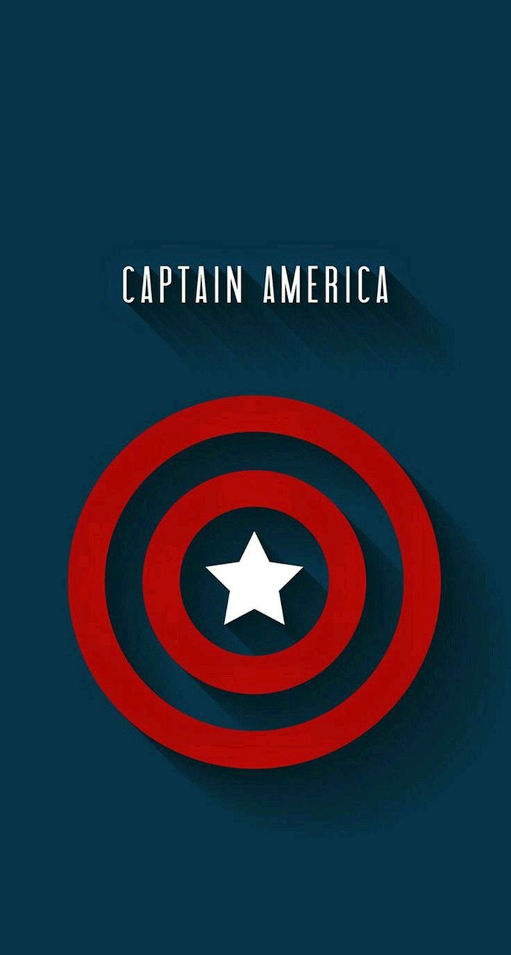 Captan America - Visit to grab an amazing super hero shirt now on sale!