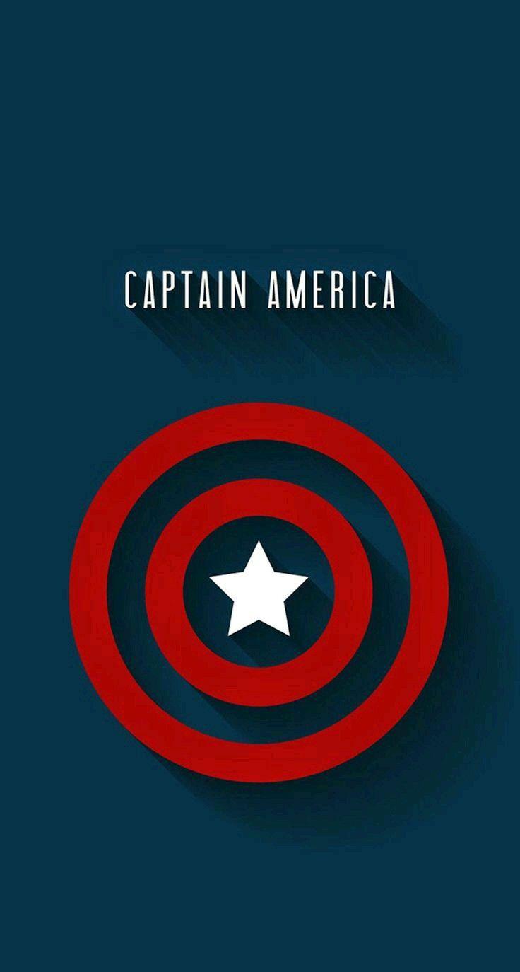 Captan America - Visit to grab an amazing super hero shirt now on sale!