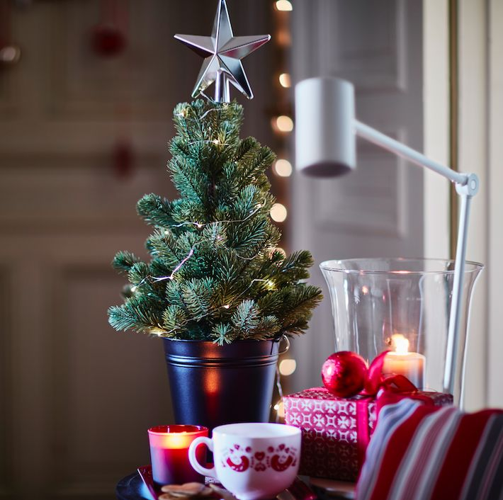 Ikea, Christmas, Christmas Decor, Festive Season, Seasonal Decor, Visual Merchandising, Style Inspo, GAFF Interiors