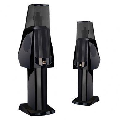 MBL 120 RADIALSTRAHLER   LOUDSPEAKERS   AUDIO EMOTION