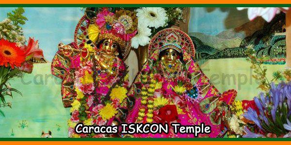 Caracas ISKCON Temple | Hare Rama Hare Krishna Temple Caracas