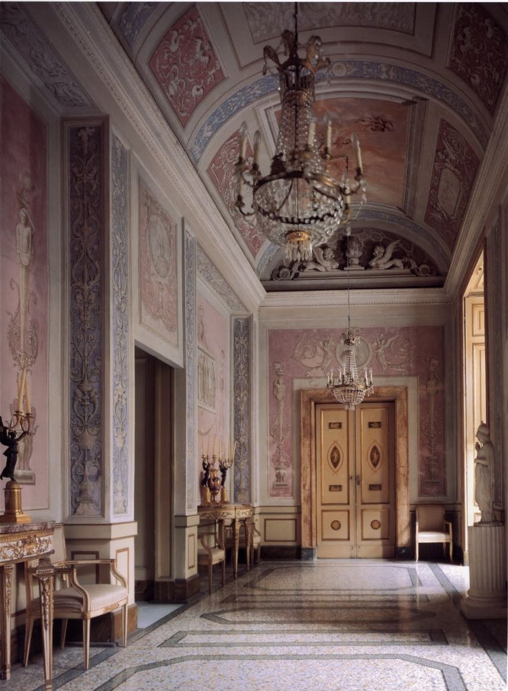 2256 best european interior and exterior design and decor for English baroque architecture
