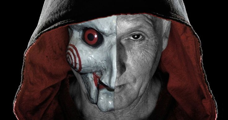 Jigsaw Will Return in Saw: Legacy -- Tobin Bell, who plays the serial killer Jigsaw, will be back in the Lionsgate sequel Saw 8. -- http://movieweb.com/saw-8-legacy-tobin-bell-jigsaw-returns/