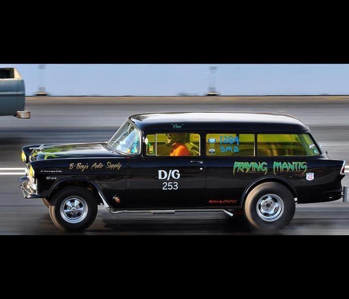 2-Door Wagons & Delivery's!