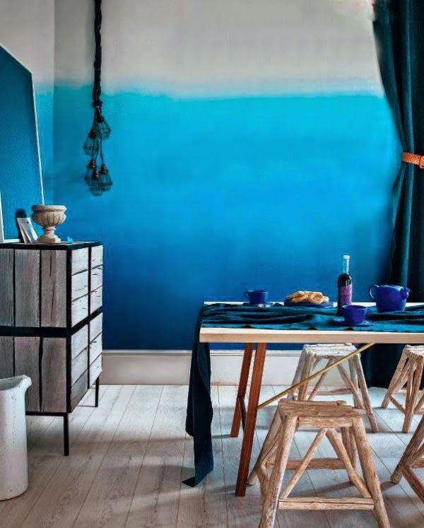 Barevné trendy 2015 | Vzdělávání v oblasti designu interiérů - Jana Pěkná