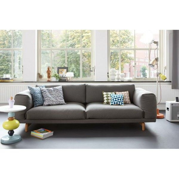 Muuto sofa (farven)