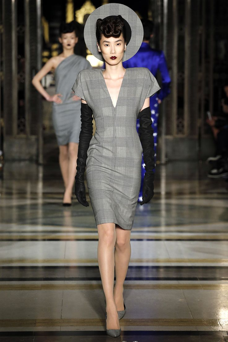 best gareth pugh images on pinterest