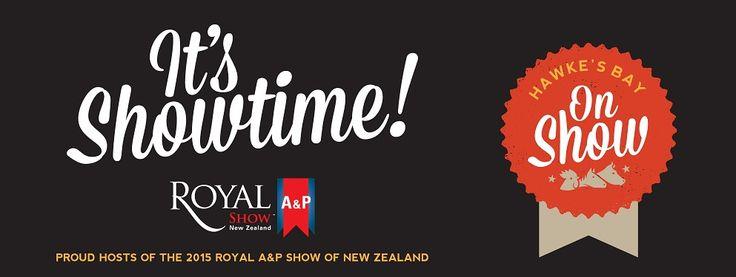 Royal A&P Show