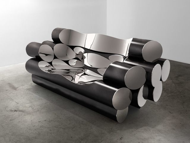 22 best Ron Arad images on Pinterest | Modern design, Sanat and ...