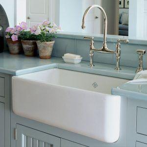 Porcelain Farmhouse Sink Colors