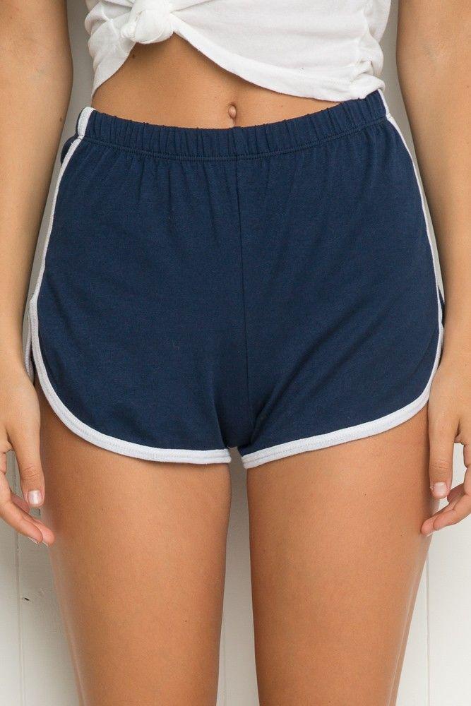Brandy ♥ Melville | Lisette Shorts - Bottoms - Clothing