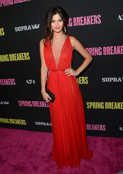 The 22 best images about Selena Gomez Red Carpet Dresses on ...