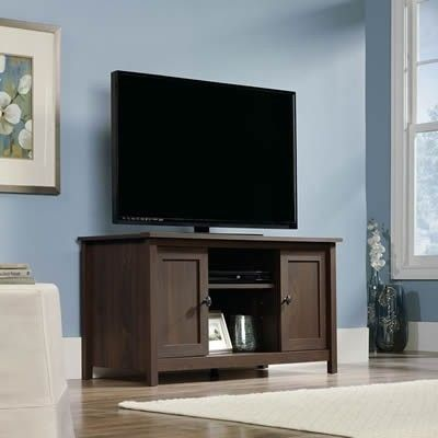 Sauder County Line Tv Stand | Tepperman's
