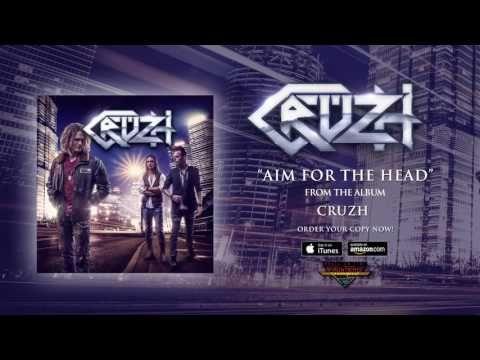 Cruzh Aim For The Head (Official audio)