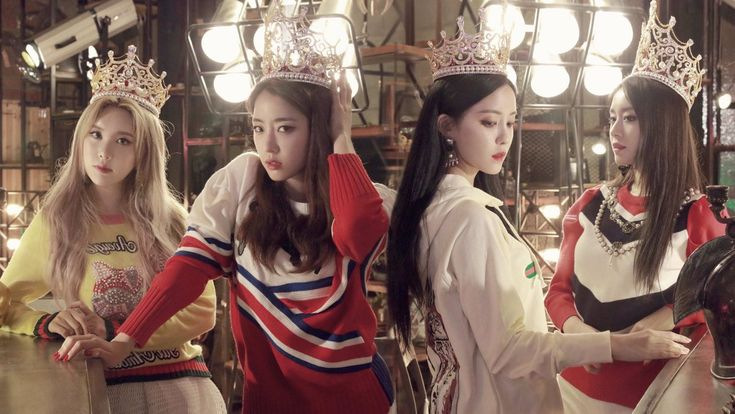 T-ara Shares Details About Their New Album