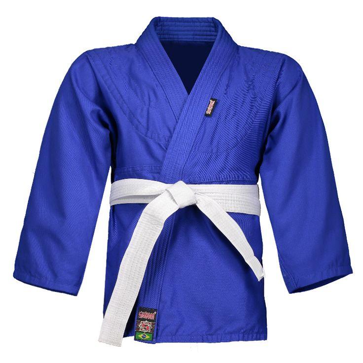 Kimono Shiroi Judô Reforçado Azul Somente na FutFanatics você compra agora Kimono Shiroi Judô Reforçado Azul por apenas R$ 189.90. MMA. Por apenas 189.90