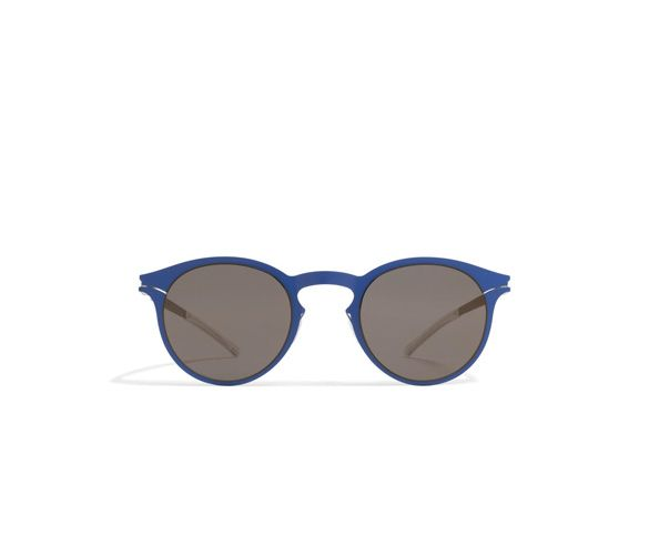 mykita maple international blue - iceblink