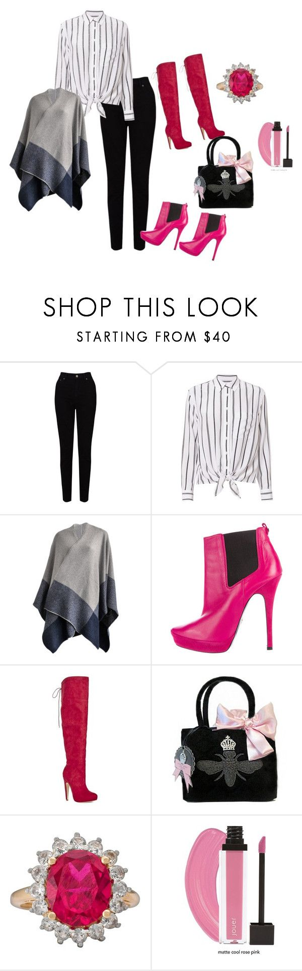 """яркая обувь"" by anna-esenova on Polyvore featuring moda, EAST, Equipment, Burberry, Cesare Paciotti, JustFab e My Flat In London"