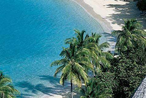 LITTLE DIX BAY RESORT ***** , Britské panenské ostrovy, Virgin Gorda