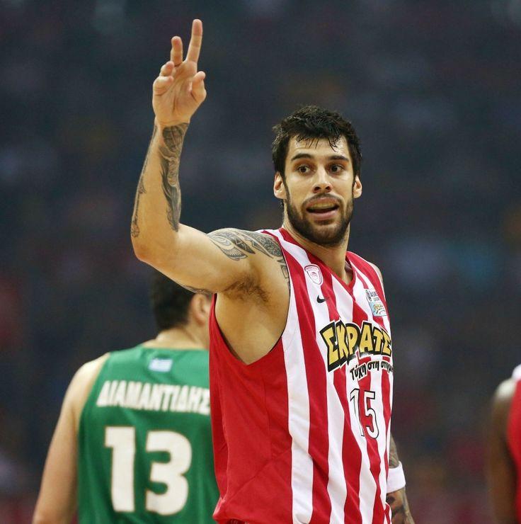 Ολυμπιακός - Παναθηναϊκός 93-74 (pics)   Basket League: Η Αγωνιστική   gazzetta.gr