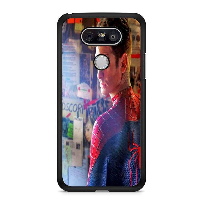 Andrew Garfield Spiderman 2 LG G5 Case Dewantary