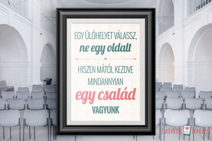 Vicces esküvői felirat, amit imádnának a vendégeid, további képek a linkre kattintva: http://eskuvotokhonlapja.hu/otletek-eskuvore/5-vicces-eskuvoi-felirat-amit-imadnanak-a-vendegeid