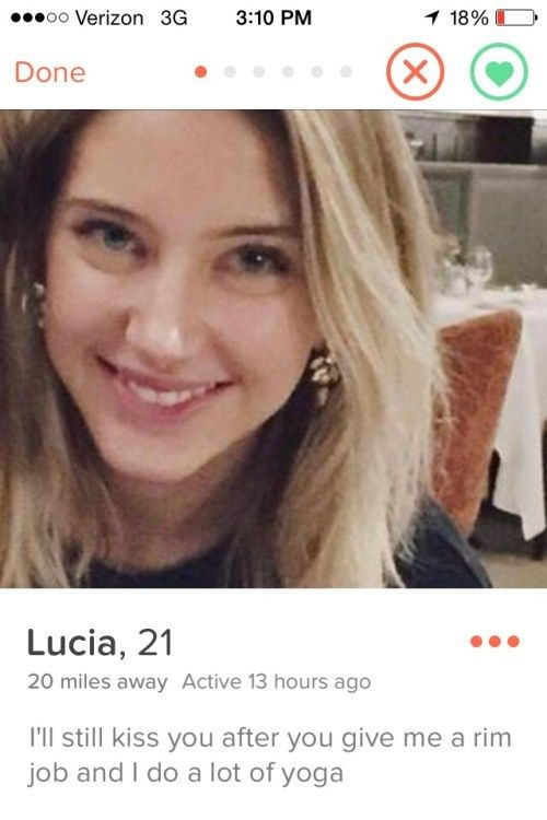 Was ist dirty tinder