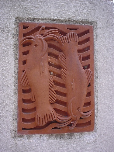 207 Best Images About Clay Tiles Amp Reliefs On Pinterest