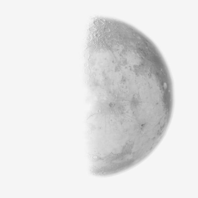 Half Moon Png Without Background Image Transparent Moon Clipart Moon Icons Transparent Icons Png Transparent Clipart Image And Psd File For Free Download Moon Images Background Images Photoshop