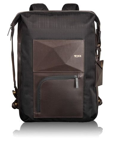 Dror Backpack - Tumi Transform follows function. Dror Benshetrit is a celebrated and award-winning international designer and architect who explores the nature of movement, space and forms.