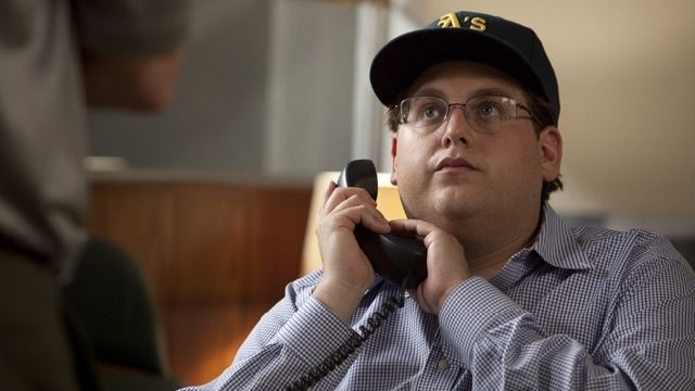 "Jonah Hill Cast in ""Django Unchained"" — The funny man will put on his serious face for Quentin Tarantino's latest."