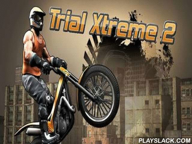 Trial Xtreme 2  Android Game - playslack.com , Trial Xtreme 2 HD - the 2nd part of an intense motor-a trial pleases the eye with brand-new effects, an enormous amount of levels, more down-to-earth physics, graphics and a portrayal of objects are more elaborated , brand-new ruses are increased . The game is made  on the NVIDIA  PhysX  motor, you collect a mass of affirmative feelings and appearances of jumps and ruses. You will be able to pass on 36 most compelling ways! You will be able to…