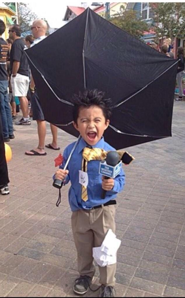 little boy costume - Good Halloween Costumes For Big Guys