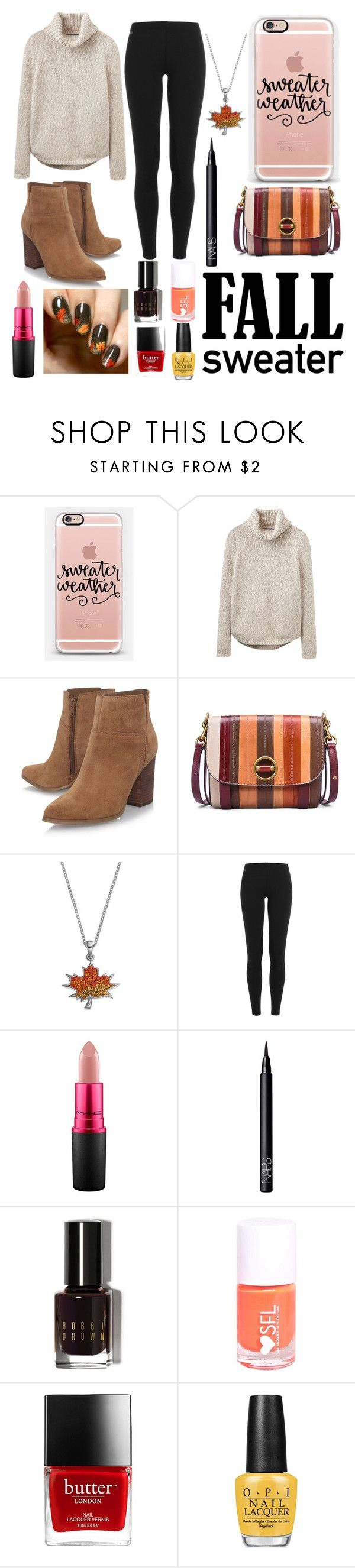 """Sweater Weather"" by kitty-chann13 ❤ liked on Polyvore featuring Casetify, Joules, Nine West, Tory Burch, Silver Luxuries, Polo Ralph Lauren, MAC Cosmetics, NARS Cosmetics, Bobbi Brown Cosmetics and OPI"