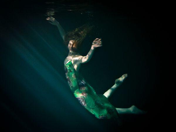 underwater models | The water fairies on Behance